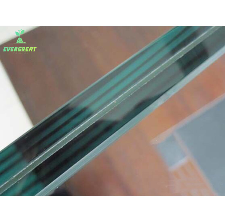 Clear Float Laminated Glass