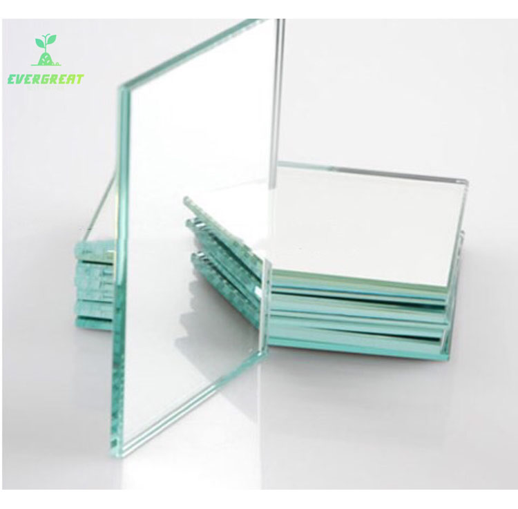 Clear Float Silver Mirror
